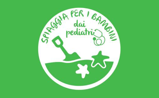 Green Flag of Pediatricians